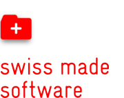 Logo Swiss Made Software